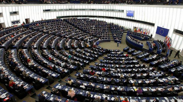 В Евросоюзе проходят выборы в Европарламент
