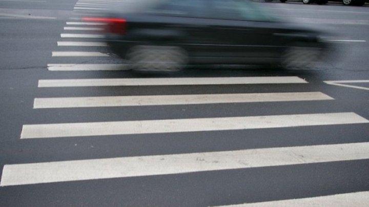 В Болгарии автомобиль сбил четырех школьников на пешеходном переходе