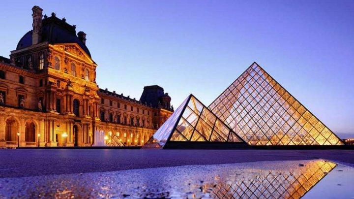 Архитектор стеклянной пирамиды Лувра умер в возрасте 102 лет