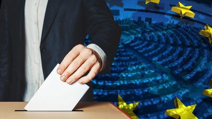 Выборы в Европарламент: на территории Молдовы открыто 36 избирательных участков