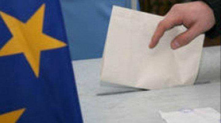 В Молдову привезли бюллетени: завершаются последние приготовления к европейским выборам