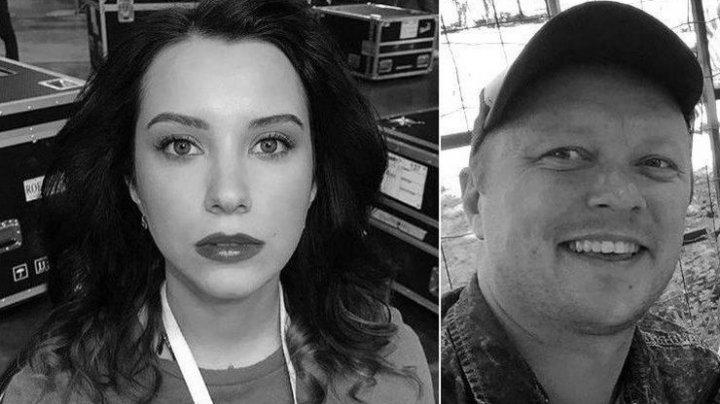 Звезды Stand Up погибли по пути на концерт в автокатастрофе на Кубани (видео)