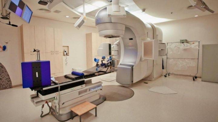 Аппарат лучевой терапии раздавил пациентку онкодиспансера в Воронеже