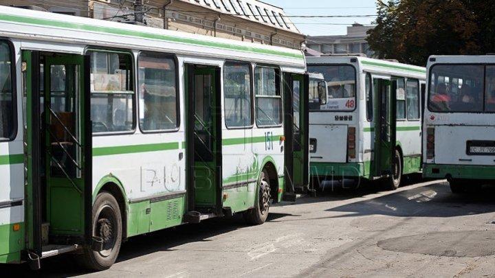 На Радоницу будет курсировать дополнительный общественный транспорт