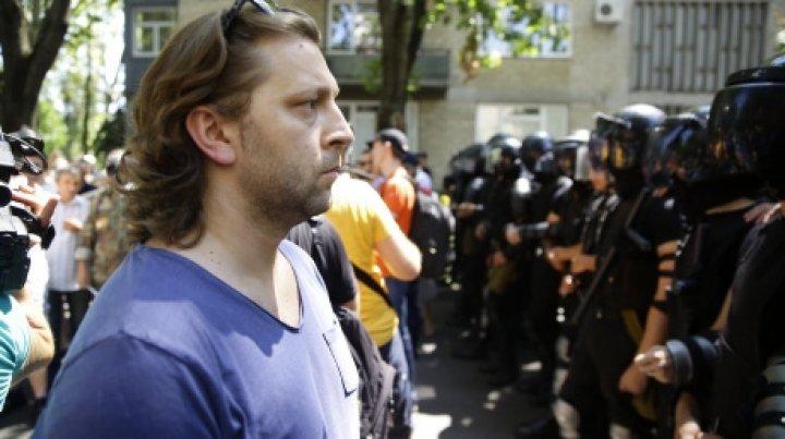 Думитру Алайба отправлял резюме в Демократическую партию Молдовы