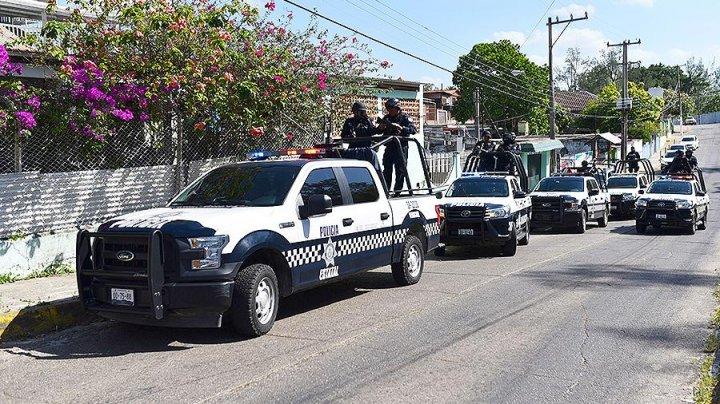 Убийца 13 человек в Мексике оказался нефтяником-наркоторговцем
