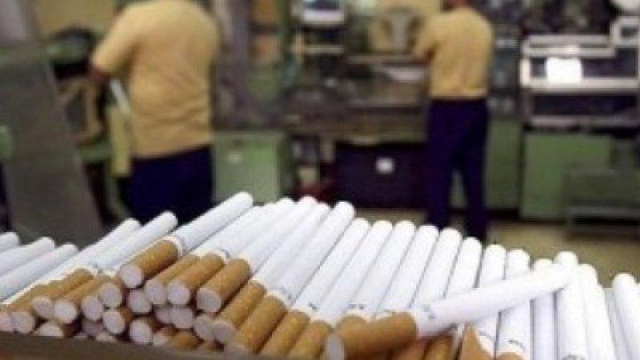 В Камбодже закрыли сигаретную фабрику, где в табак добавляли опилки