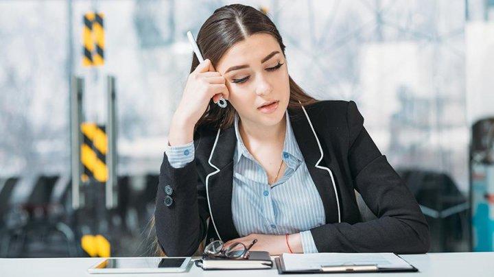 Эмоциональное выгорание на работе признали болезнью