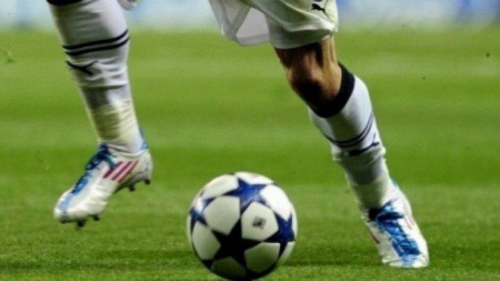 Лукас Моура забил 5 мячей в Лиги чемпионов этого сезона