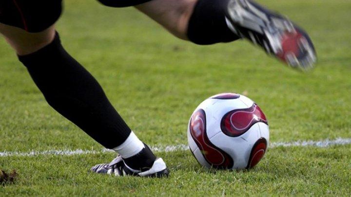 Определены первые полуфиналисты Кубка Молдовы по футболу