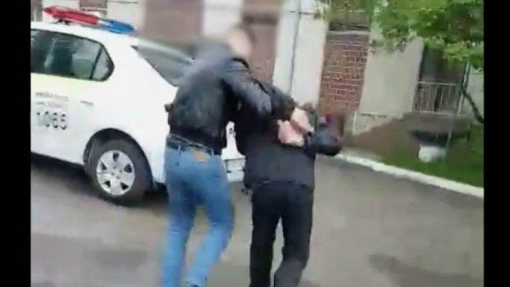 Полиция арестовала столичного велосипедного вора