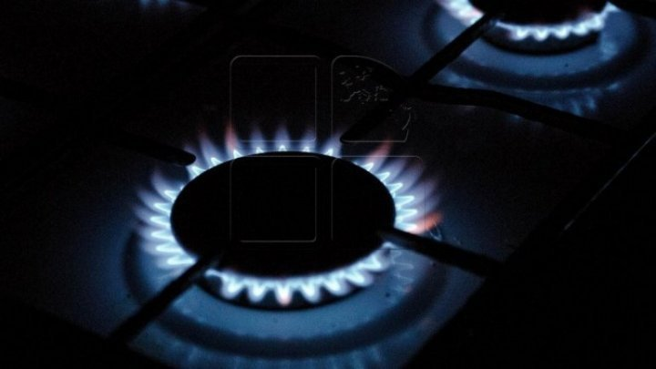 Некоторые жители Кишинева на пять дней останутся без газа: список адресов