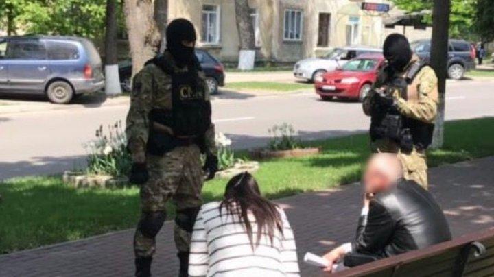 Мэра села Селиште задержали по подозрению в коррупции