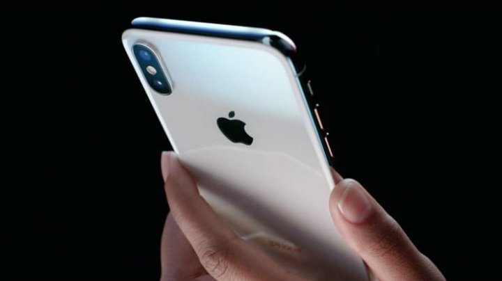 Назван самый продаваемый смартфон года