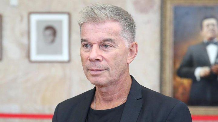 У Олега Газманова обнаружили опухоль в горле