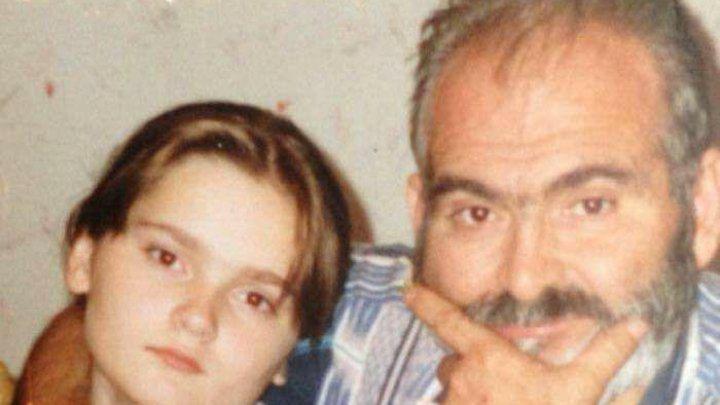 Дочь Петре Теодоровича скончалась на 38 году жизни
