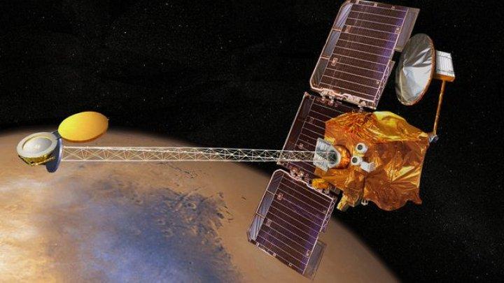 Китай произвел неудачный запуск спутника дистанционного зондирования Земли