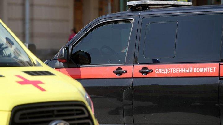Четверых взрослых и ребенка нашли убитыми под Челябинском