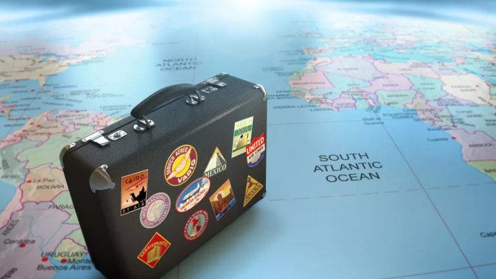 На острове Капри и в Нидерландах вводят ограничения для туристов