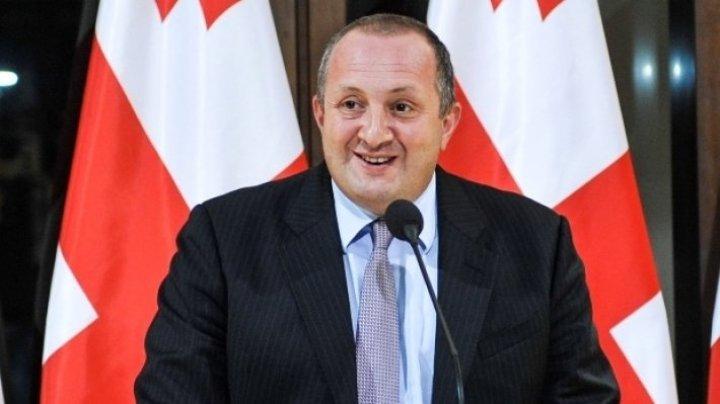 Бывший президент Грузии Георгий Маргвелашвили занялся туристическим бизнесом