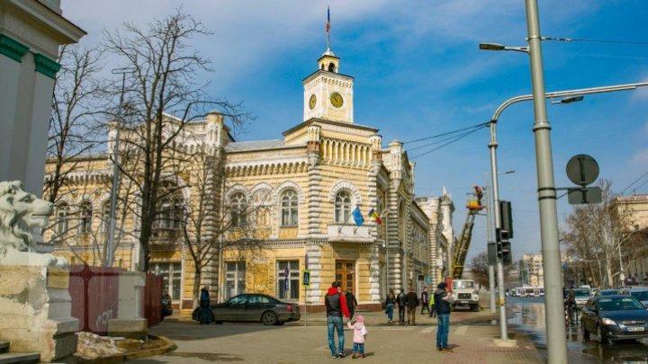 Кишинев занял 8 место в списке лучших городов СНГ для путешествий
