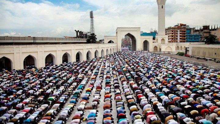 У мусульман начался священный пост Рамадан