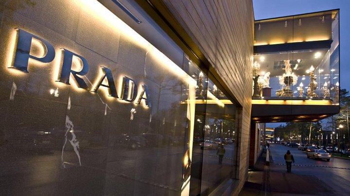 Модный дом Prada откажется от использования натурального меха