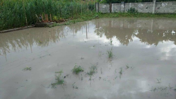 Молдова после проливных дождей: Оценка ущерба