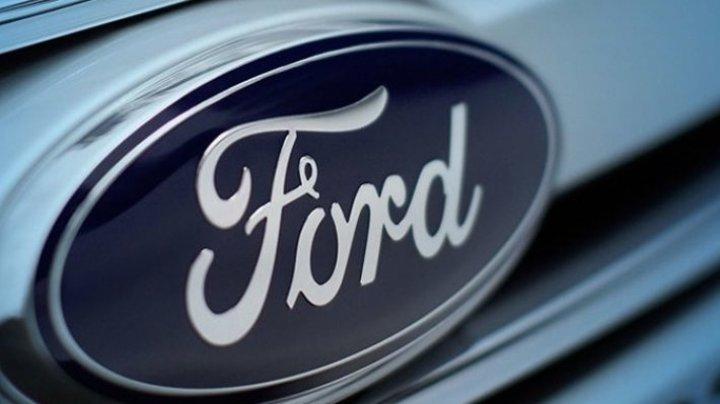 Ford отзывает более 1,2 млн внедорожников