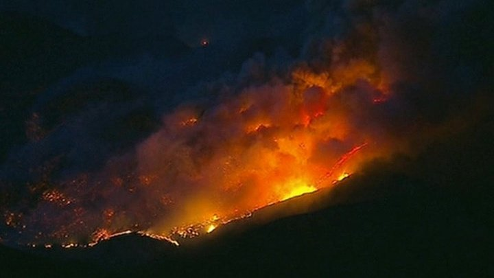 Три человека погибли в результате пожара в Башкирии