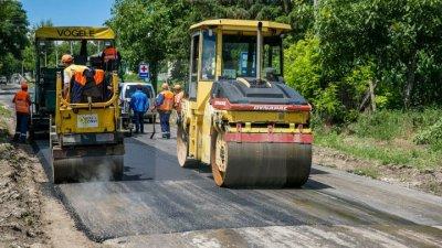 """Власти намерены продолжить проект """"Хорошие дороги"""", но сократить бюджет втрое"""