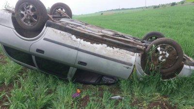 До 5 лет тюрьмы грозит подростку из Оргеева за угон двух автомобилей (видео)