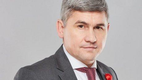 Бывший глава МВД Александр Жиздан выступил в защиту арестованного Александра Пынзаря