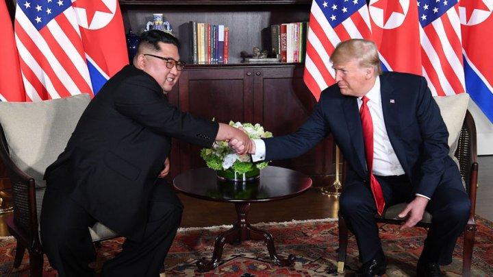 СМИ: КНДР намерена на переговорах с США утвердить свой ядерный статус