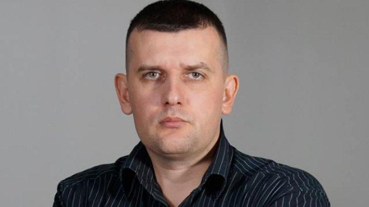 Гражданский активист Вячеслав Валько жалуется на угрозы со стороны новой власти