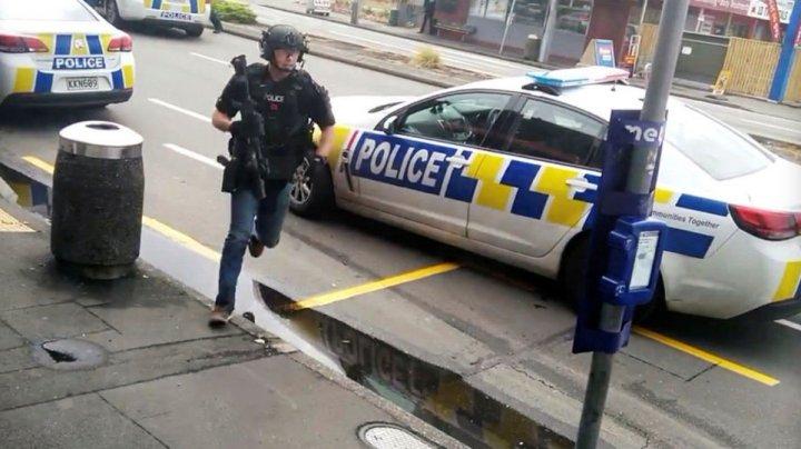 В Австралии произошла стрельба в отеле, есть жертвы