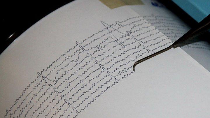 В Калифорнии зафиксировали землетрясение магнитудой 5,6