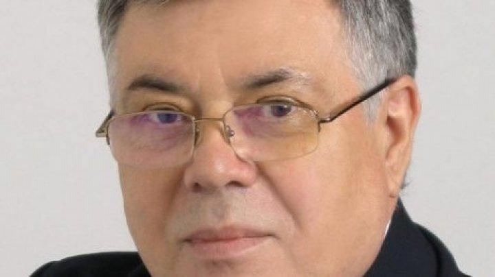 Депутат ППДП Юрий Реницэ отказался голосовать за кандидатуру Зинаиды Гречаный на пост спикера парламента