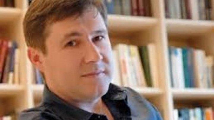 """Виталий Нагачевский: """"Только Конституционный суд имеет право толковать Верховный закон"""""""