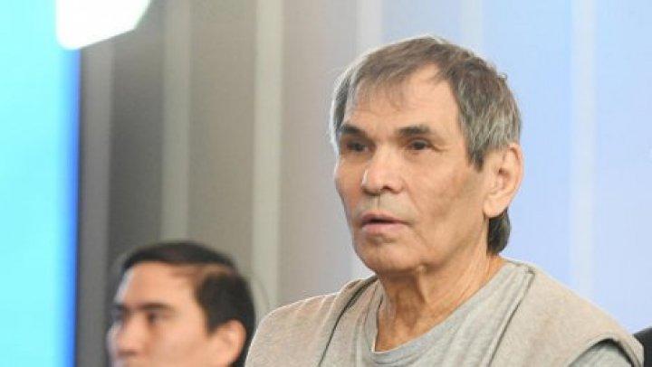 Бари Алибасов вышел из состояния медикаментозного сна (фото)