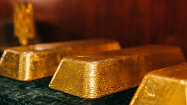 СМИ: Венесуэла пыталась продать золото в Турции
