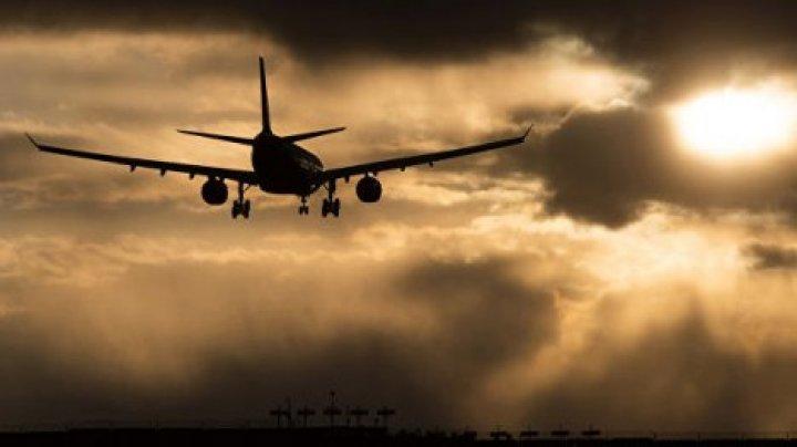 В Канаде забыли разбудить пассажирку после посадки самолета