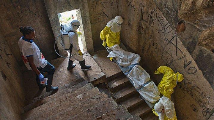 СМИ: В Уганде второй человек умер от Эболы