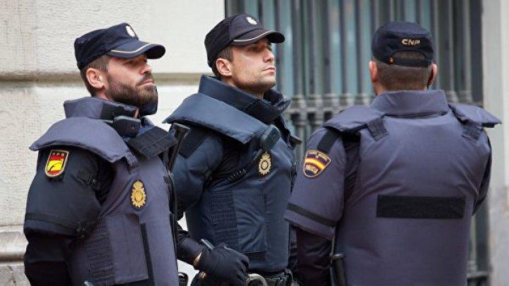 В Испании ссора восьмилетних детей переросла в массовые беспорядки