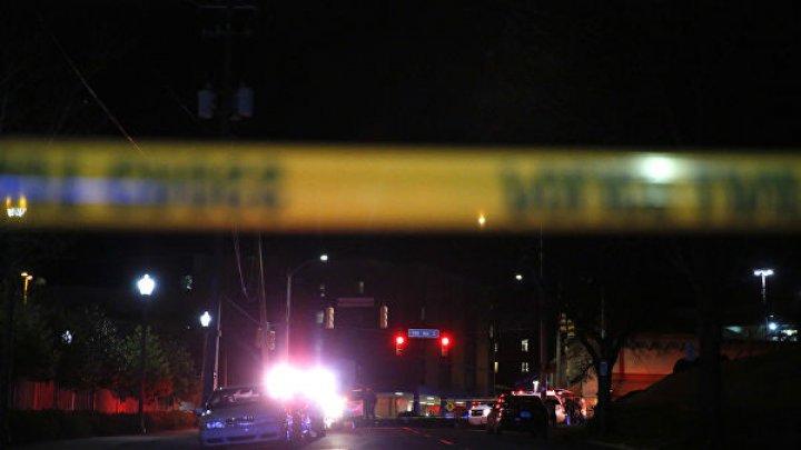 В США один человек погиб и несколько пострадали при стрельбе в баре