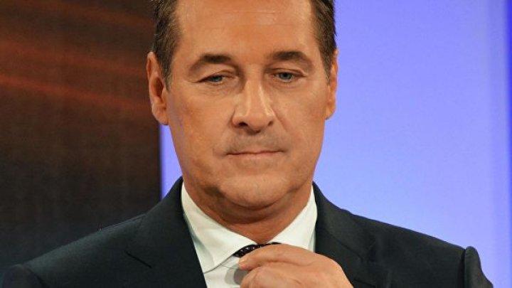 В Австрии расследуют подготовку покушения на бывшего вице-канцлера
