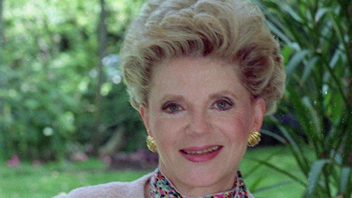 Автор популярных женских романов Джудит Кранц скончалась на 91 году жизни