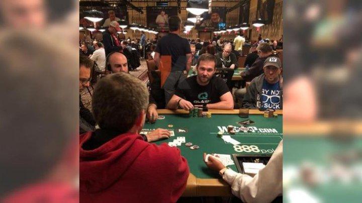 В Лас-Вегасе сыграли самый массовый турнир в истории покера