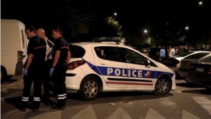 Во Франции возле мечети произошла стрельба