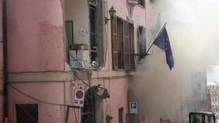 В Италии прогремел взрыв: погиб мэр города